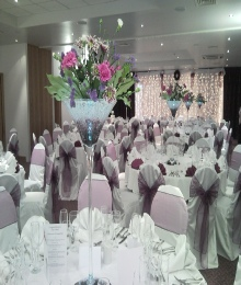 Decoration package london wedding decor hire category our decoration packages junglespirit Image collections