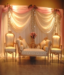 Decoration package london wedding decor hire category junglespirit Gallery